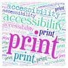 print access tagul