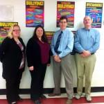 PHS Grade 7 Team Teachers