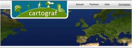 Cartograf Homepage