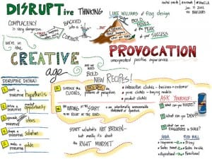 Visual Notes by Rachel Smith