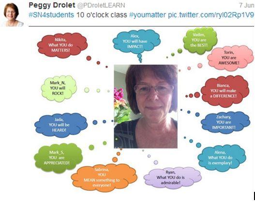 To Tweet or not To Tweet? Twitter in My Classroom