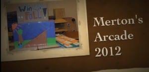 Merton Arcade 2012