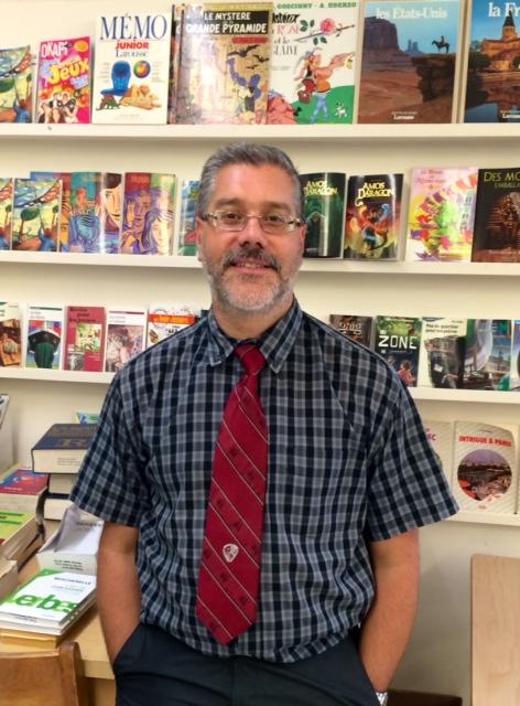 Portrait d'un enseignant : Une entrevue avec Jean-Pierre Dubois