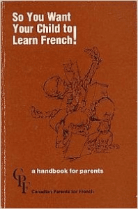 So you want your child to learn French!