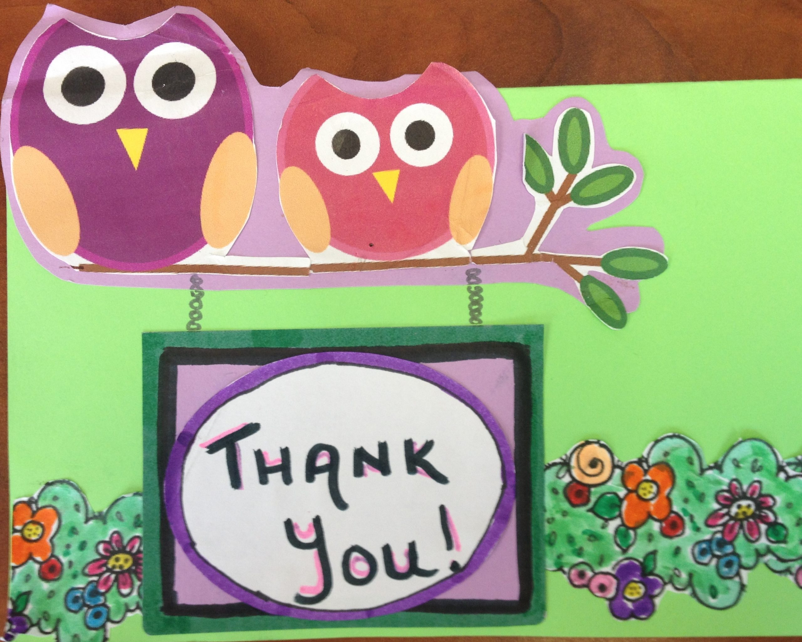 Teacher Appreciation – Woot!  Woot!