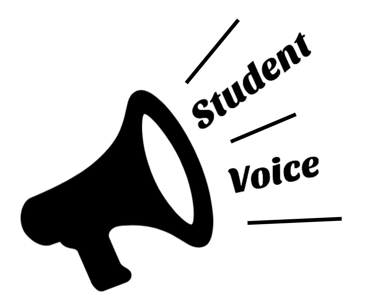 studen voice logo