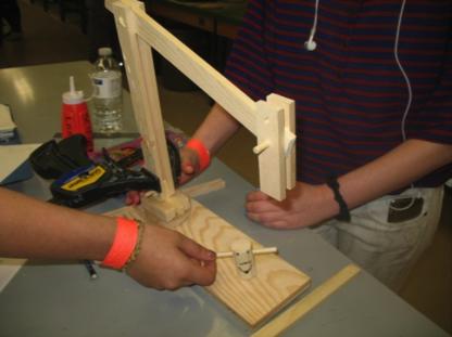 building_arm
