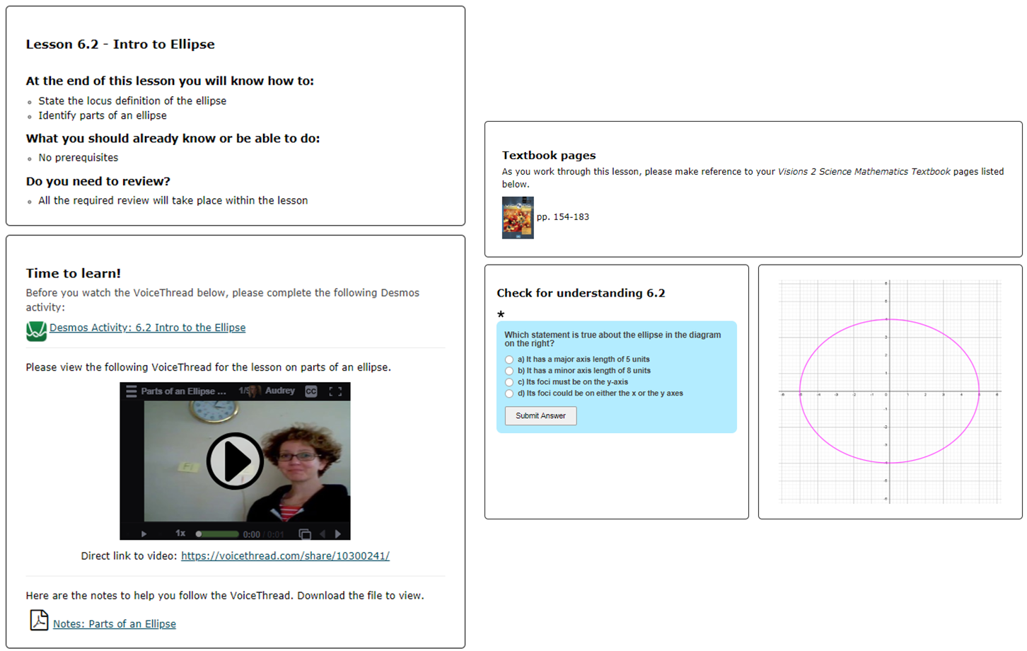 LEARN's Self-Paced Blended Learning - Year 1 | LEARN Blog ...
