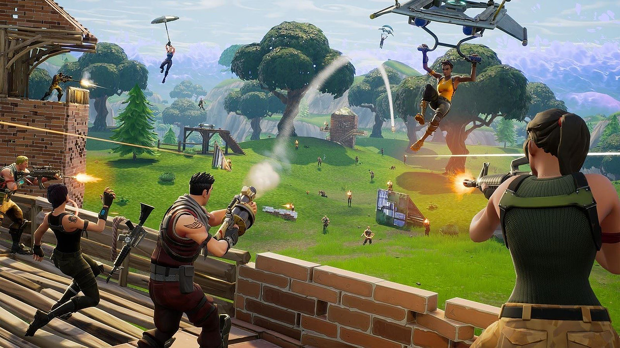 Leveraging Fortnite in Education: What can educators learn from games?