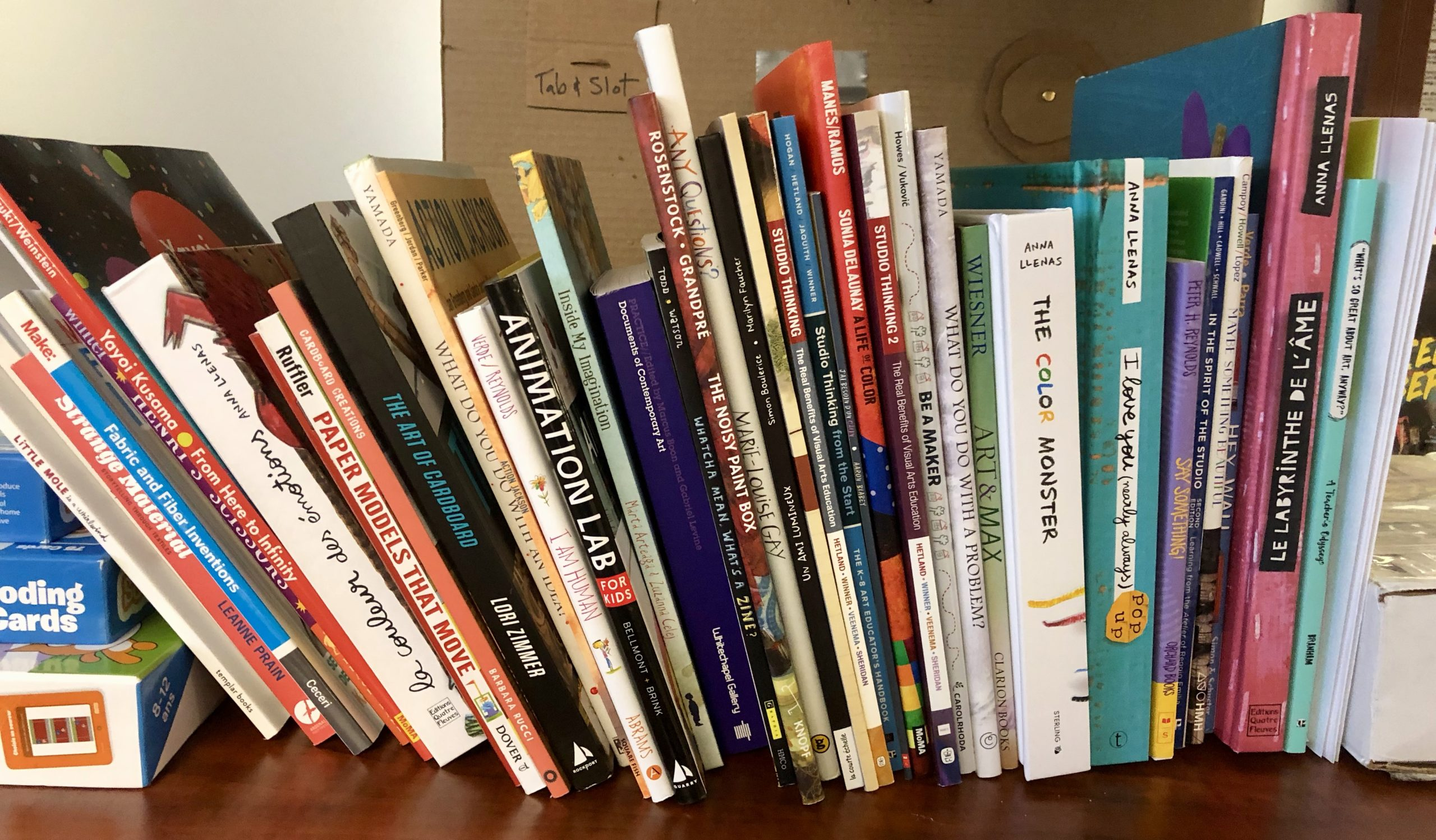 Summertime Reads from the LEARN Team Vol. IV