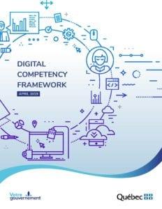 Digital Competency Framework