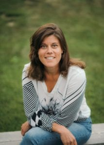 Jessie Curell Profile Pic