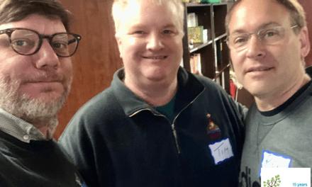 ShiftED: A Conversation with Tim Foreman & Ron Turchyniak (SWLSB)