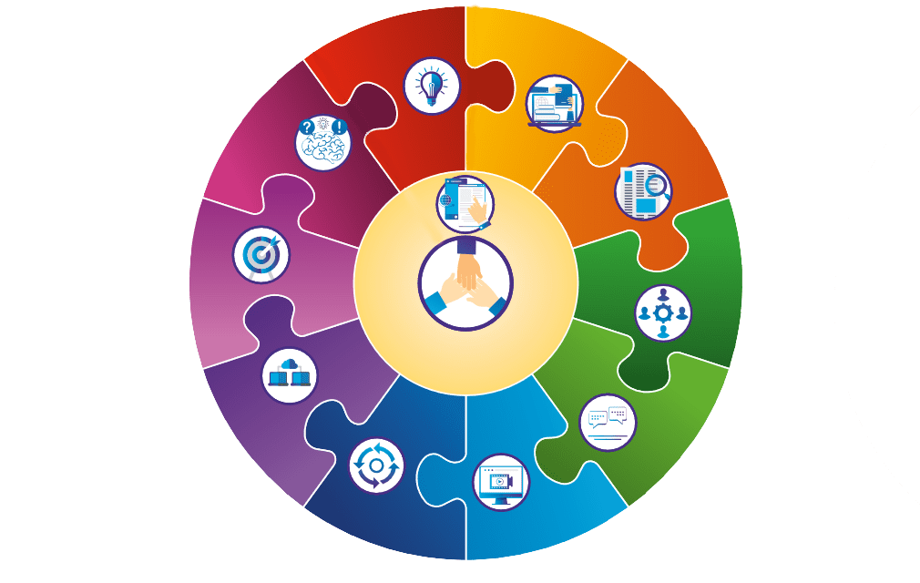 Understanding and Applying the Digital Competency Framework