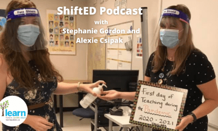 ShiftED Podcast: A Conversation with Vanguard School