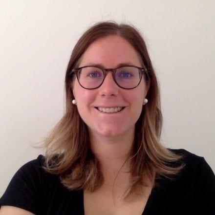 Profile Pic of Carolyn Buteau