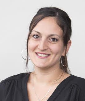 Katherine Dimas