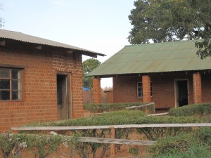 Chilanga Primary School for the Visually Impaired