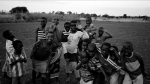 Smiles from Malawi