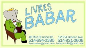 LOGO Babar